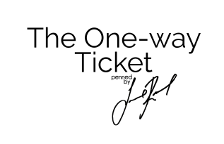 The One-way Ticket: The Game